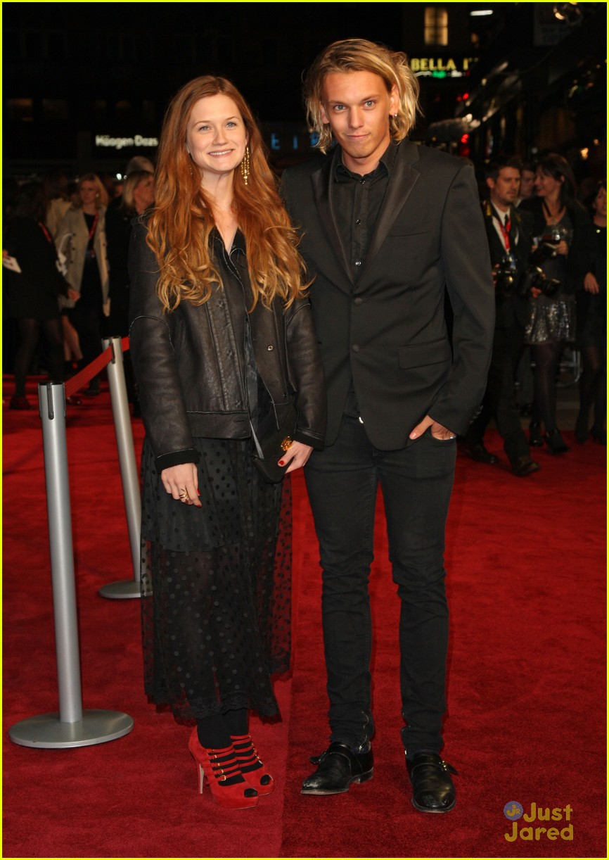 bonnie wright jamie bower 360 15