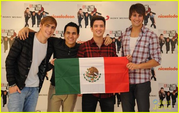 big time rush mexico 01