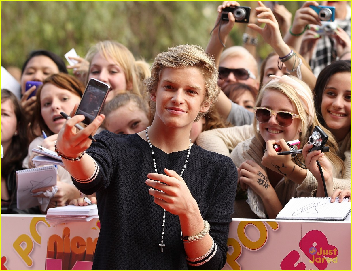 cody simpson aussie kcas 01