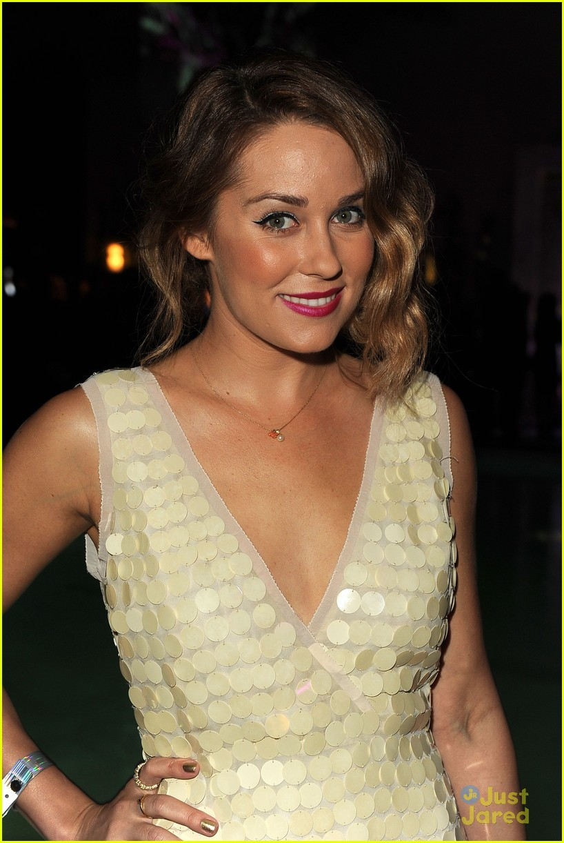 lauren conrad autumn party 17