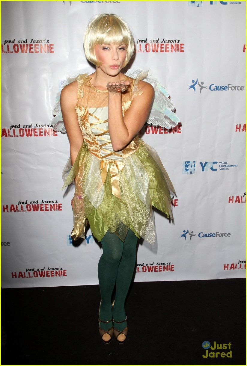 drew seeley amy paffrath halloweenie 01