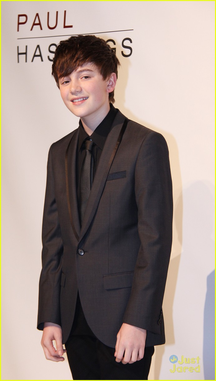 greyson chance human rights 11