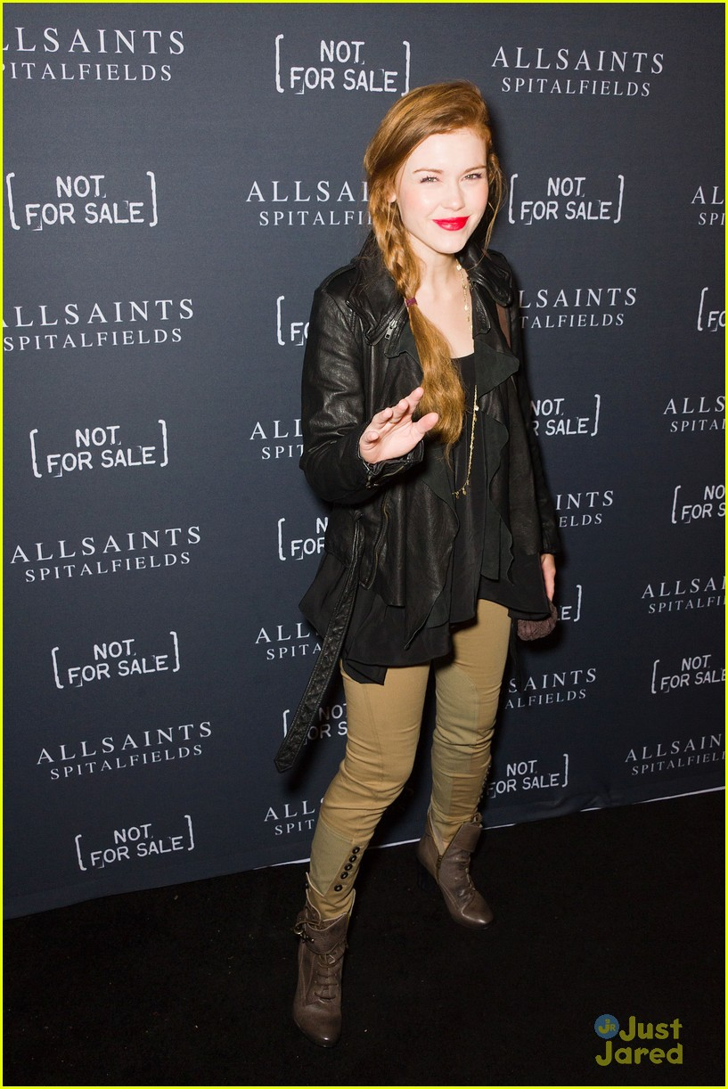 crystal reed holland roden camp allsaints 02