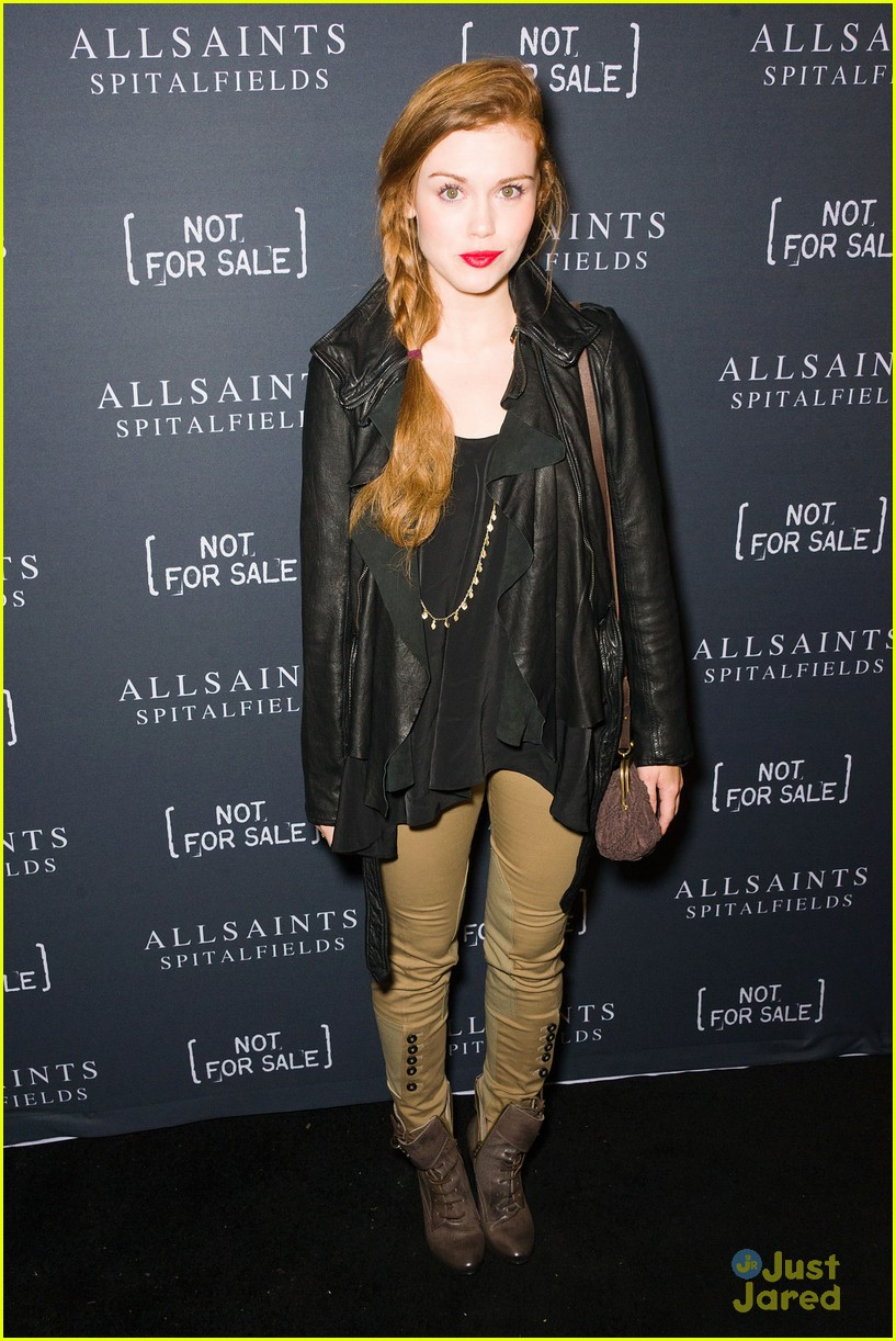 crystal reed holland roden camp allsaints 15