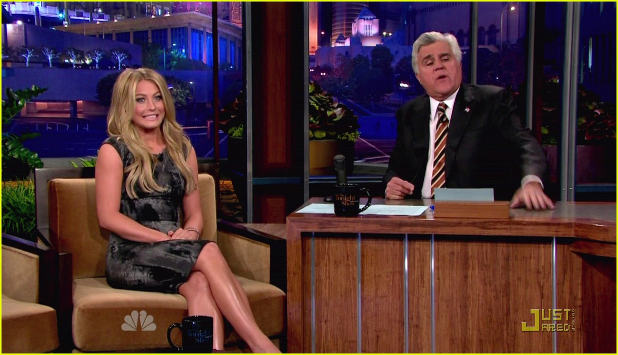 julianne hough jay leno 04