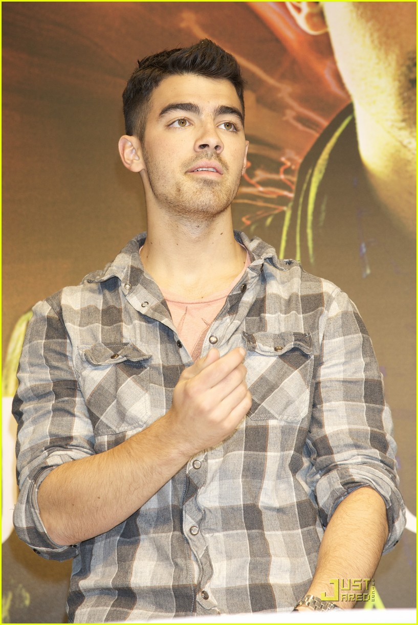 joe jonas madrid 04