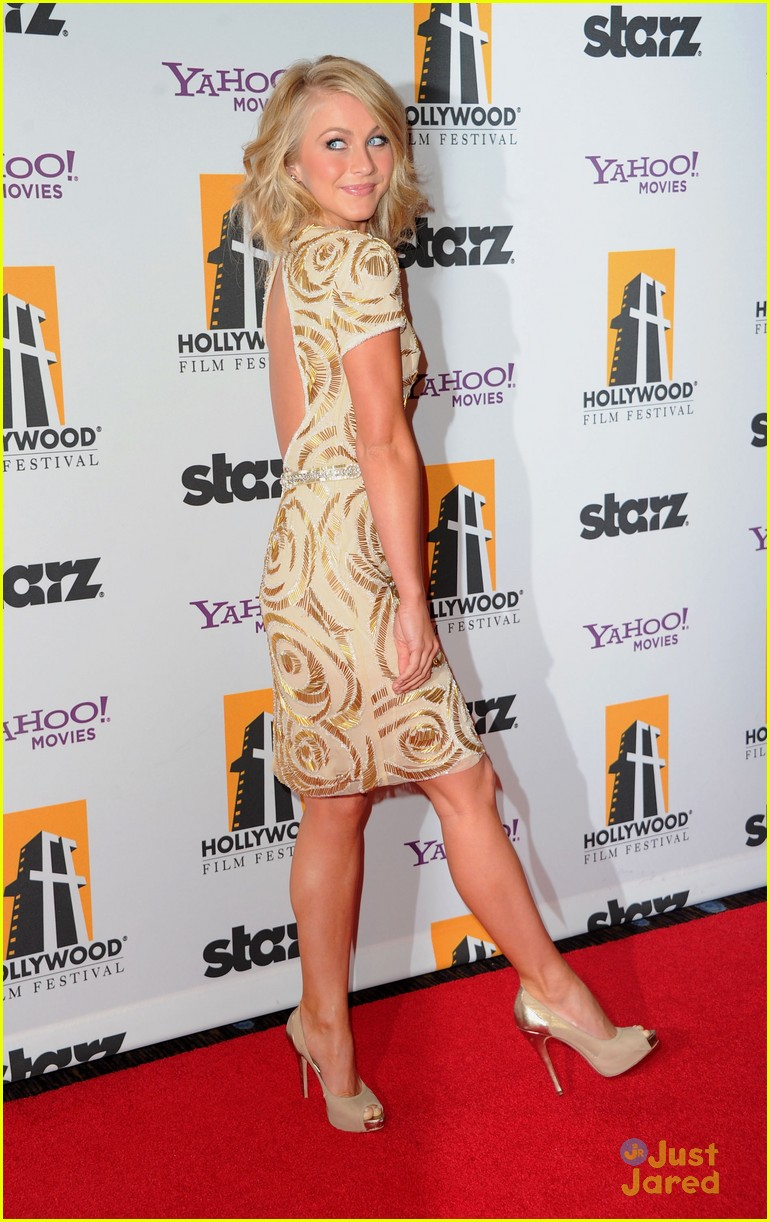 julianne hough hollywood film awards 04