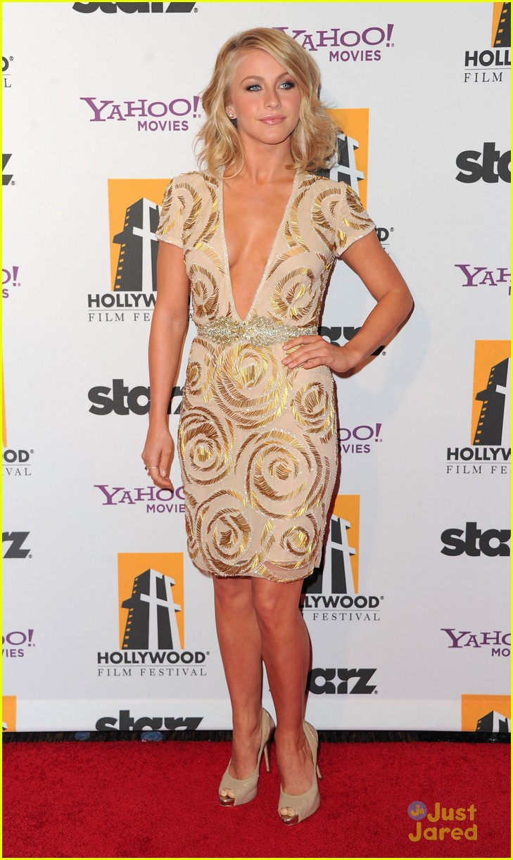 julianne hough hollywood film awards 15