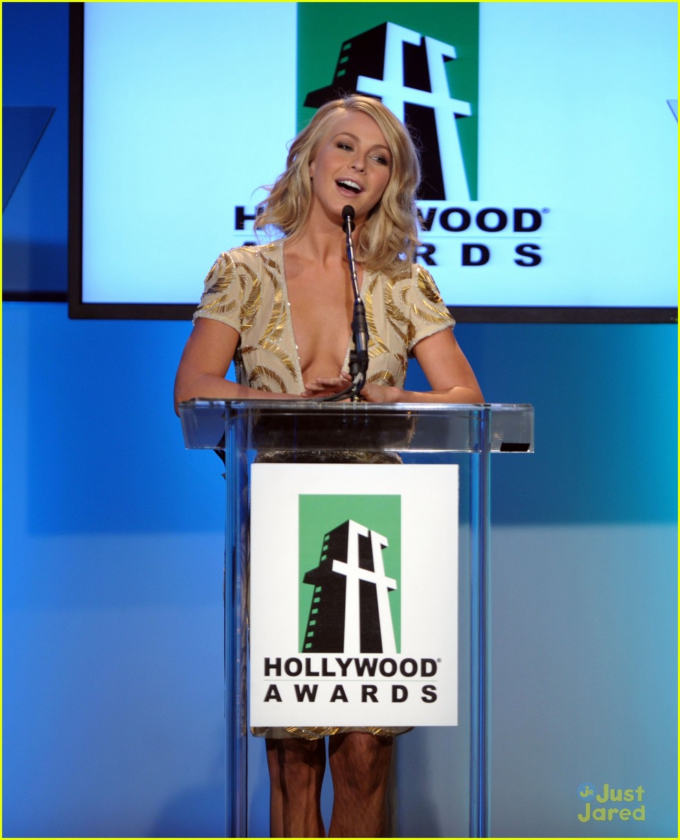 julianne hough hollywood film awards 19
