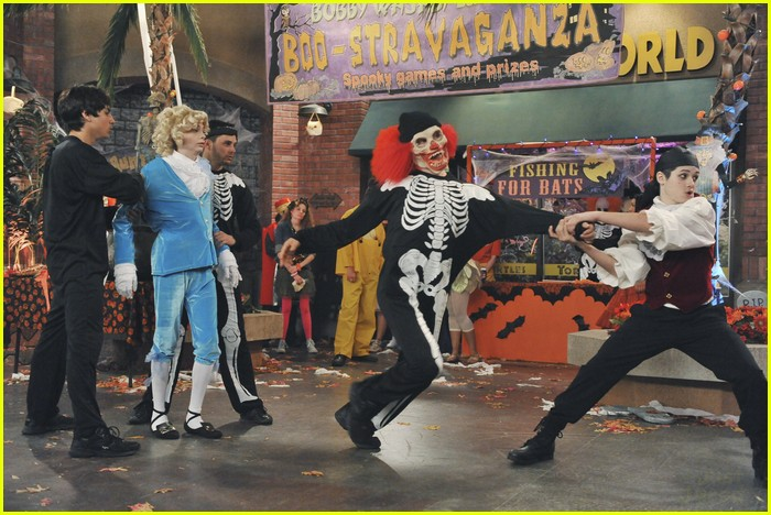 olivia holt kickin buffy 08