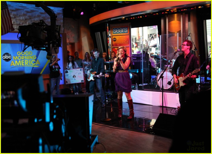 lauren alaina good morning america 03
