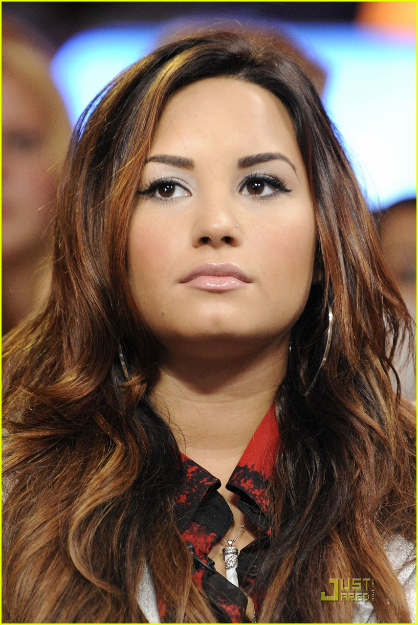 demi lovato new.music.live 07