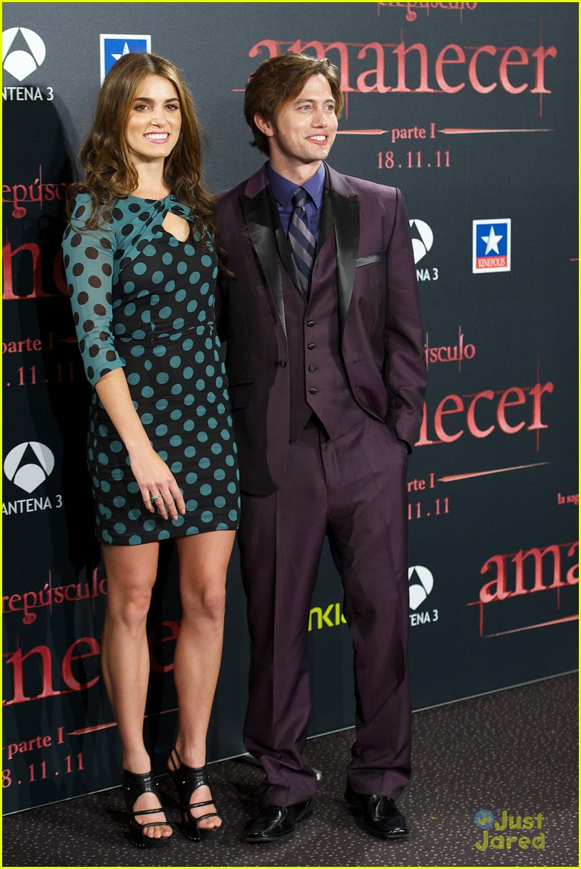 nikki reed rathbone spain premiere 15