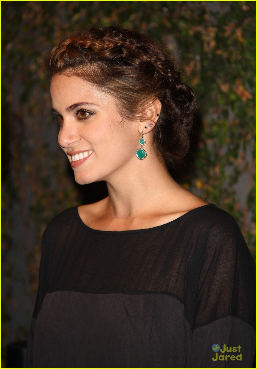 nikki reed just dance paul 10