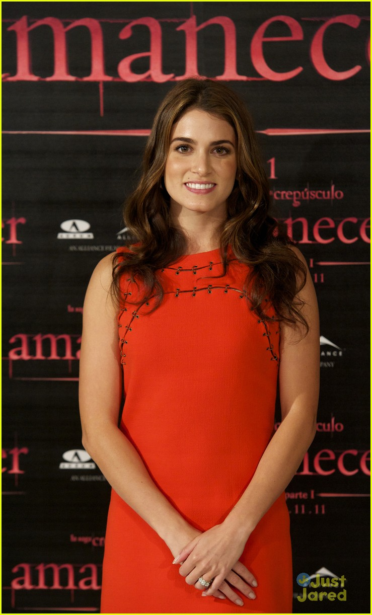 nikki reed jackson rathbone madrid 18