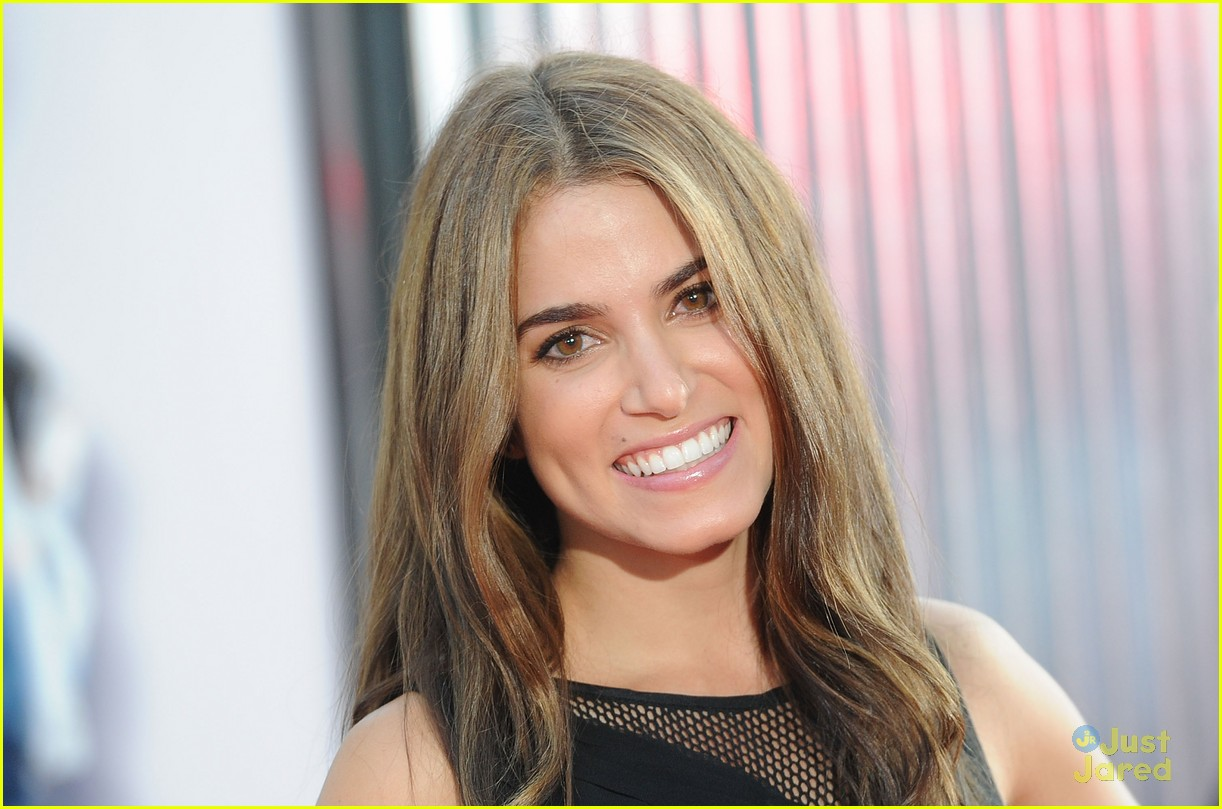 nikki reed reel steel 12