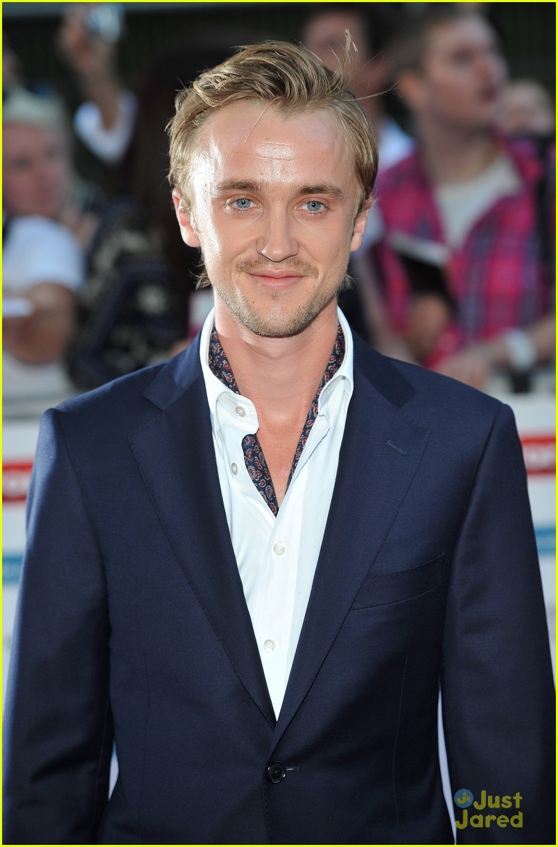 tom felton pride britian 02