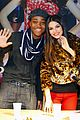 Victoria-leon victoria justice leon thomas germany 10