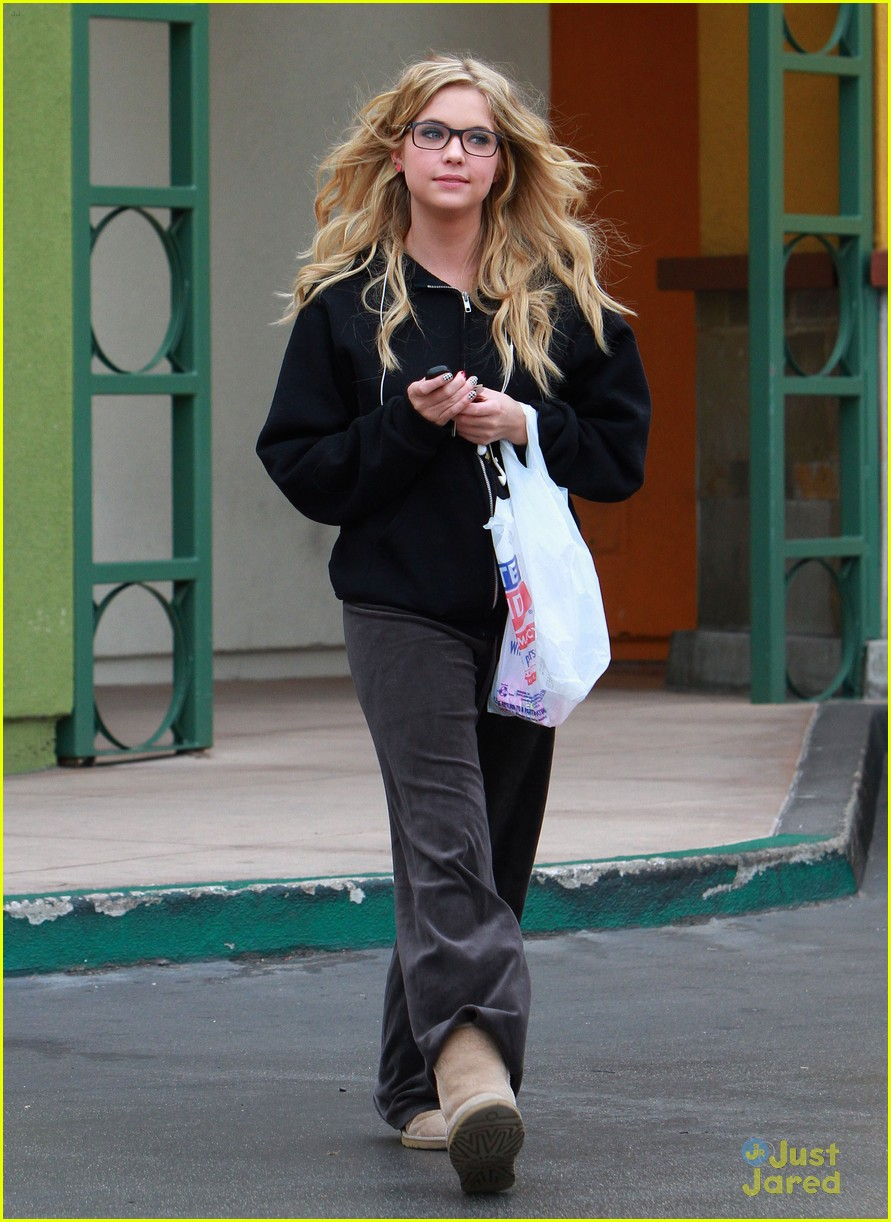 ashley benson rite aid 01
