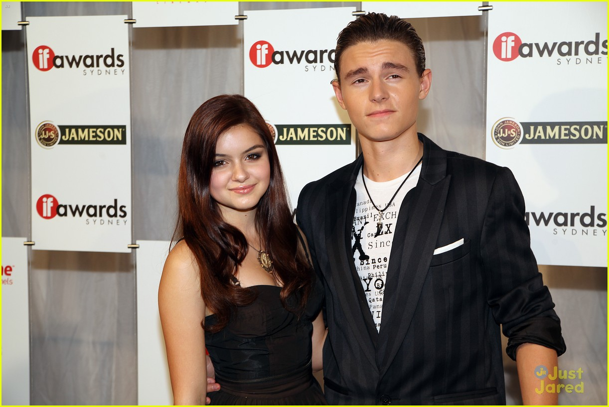 ariel winter callan mcauliffe if awards 05