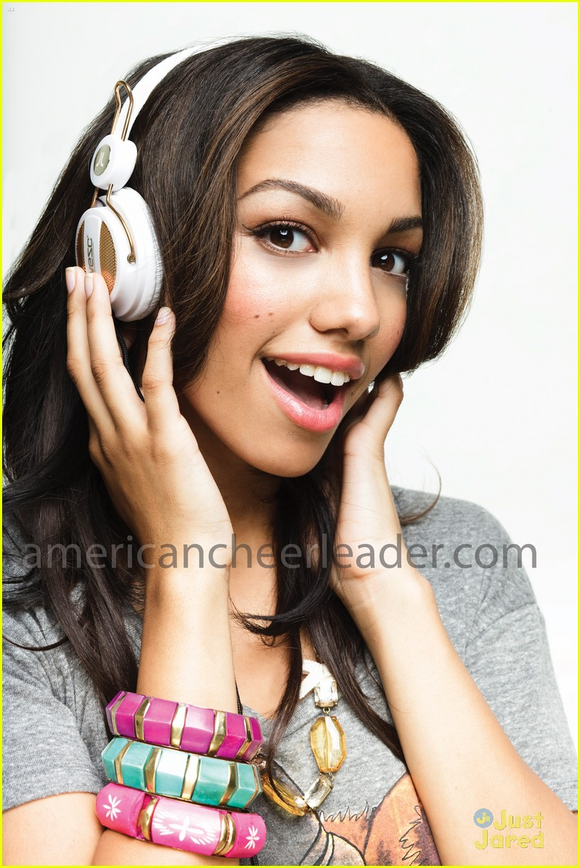 corinne foxx american cheerleader 04