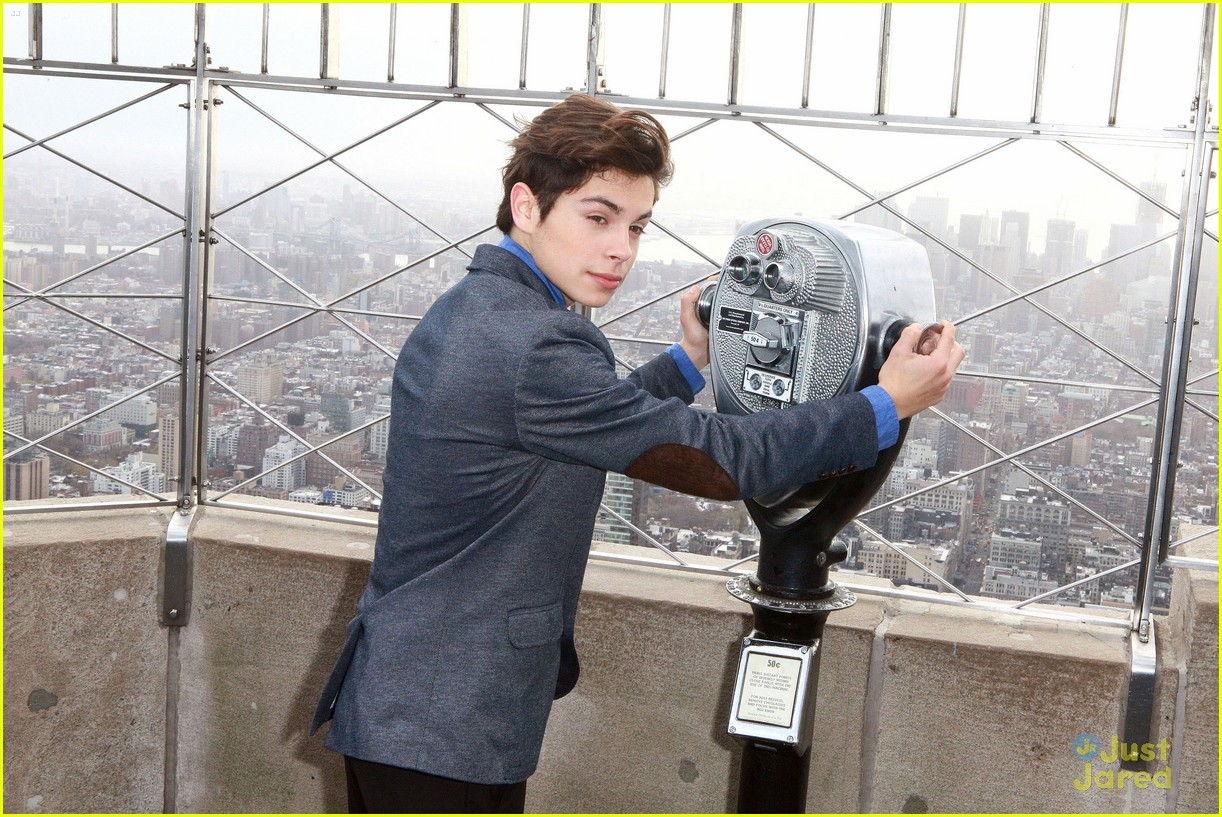 jake austin empire state 10