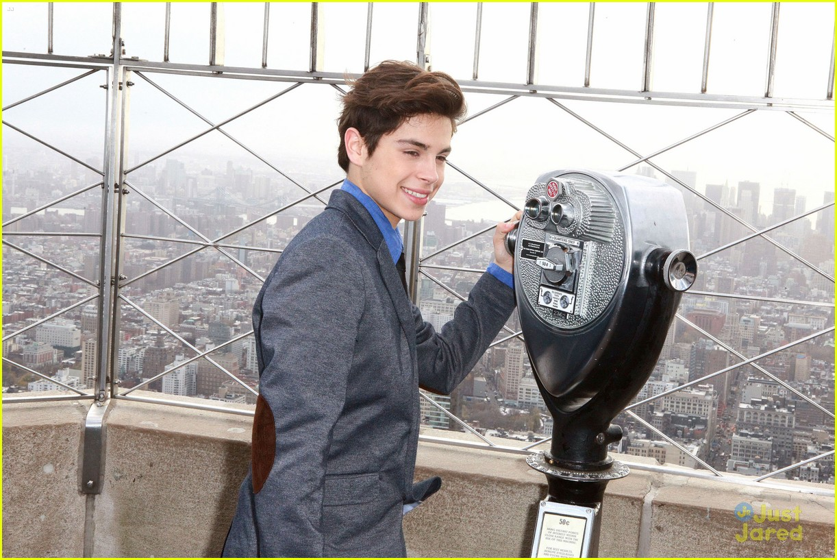 jake austin empire state 12