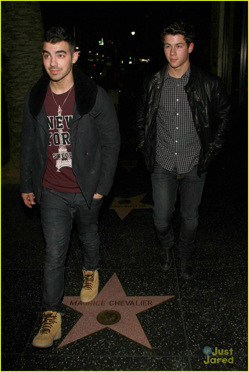 nick jonas joe lax katsuya 01