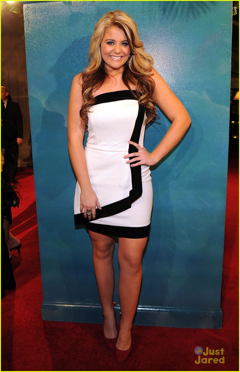 lauren alaina bmi awards 08