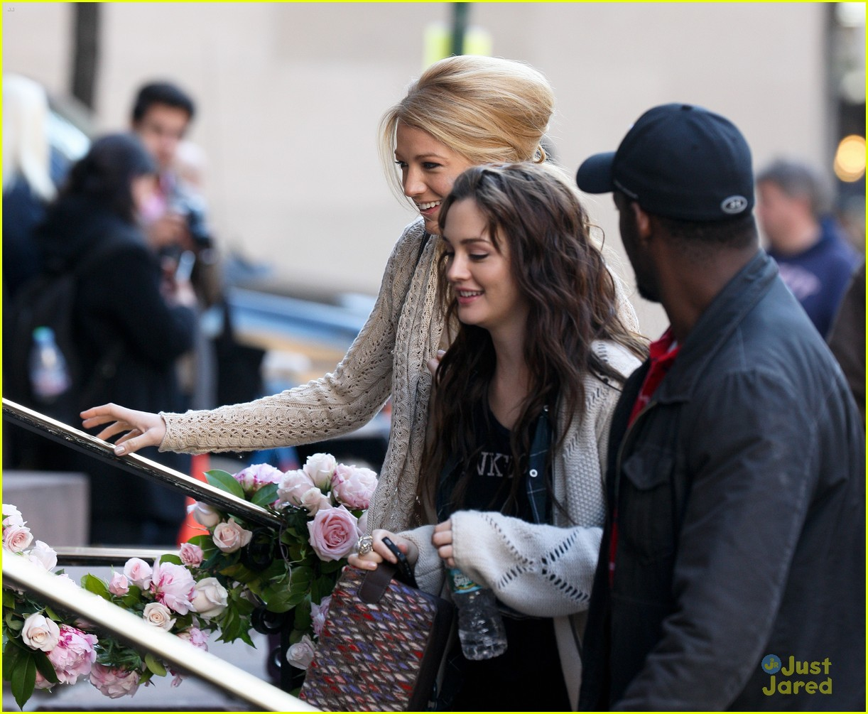 leighton meester gg set 05