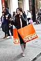 Lucy-superdry lucy hale superdry shopper 08