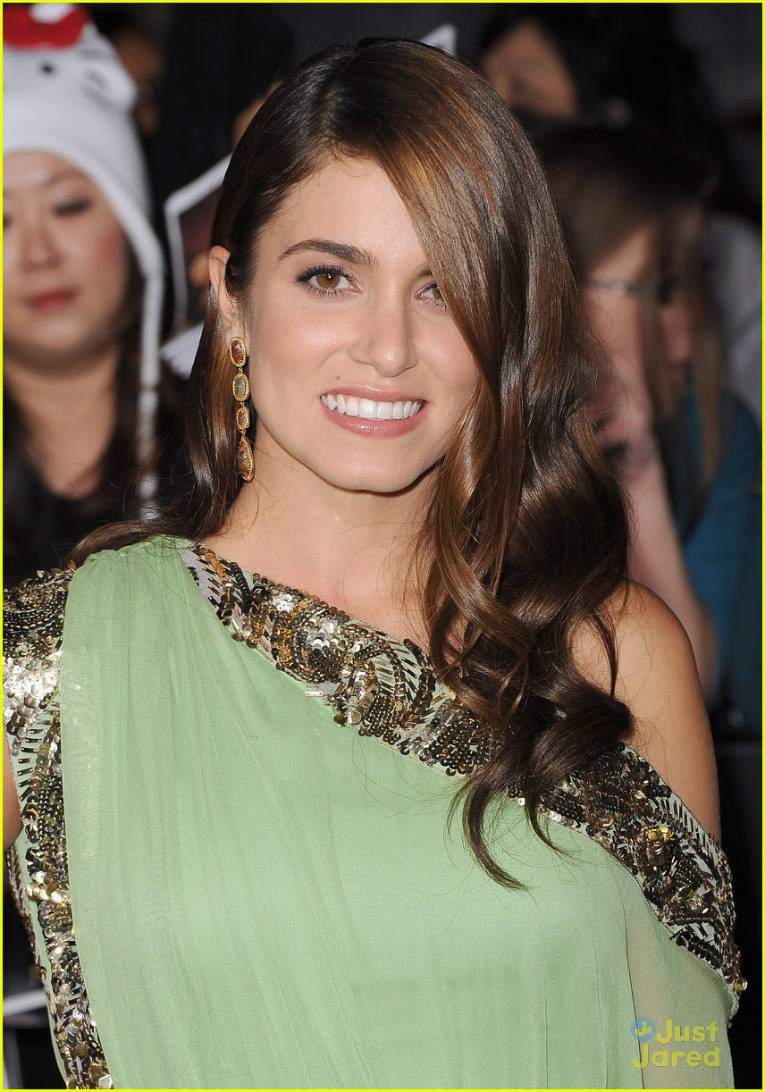 nikki reed bd premiere 10