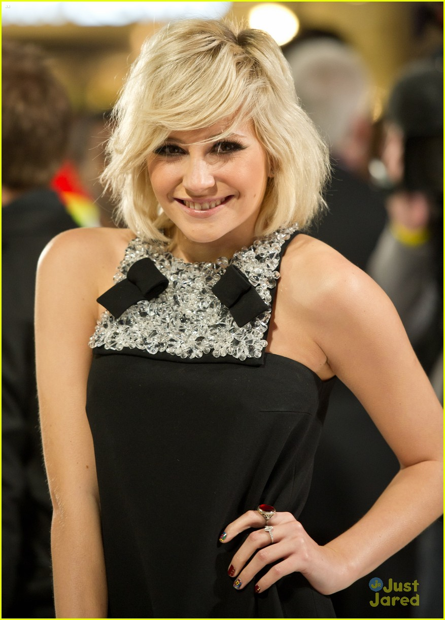 pixie lott twilight premiere london 09