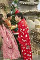 Pok-holiday kelsey chow mitchel musso mistletoe 02
