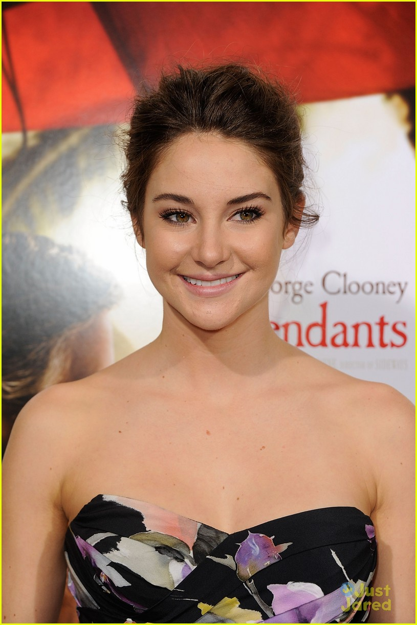 shailene woodley descendents prem 02