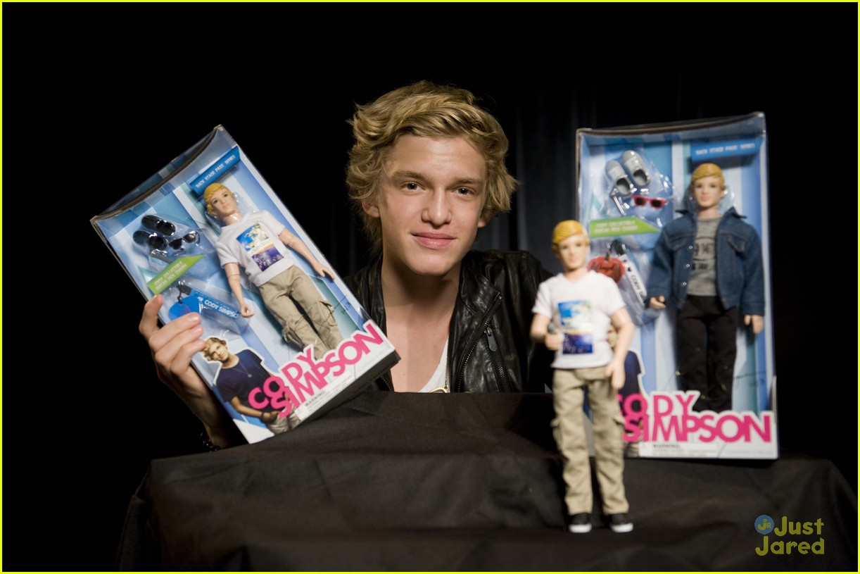 cody simpson studio time 02