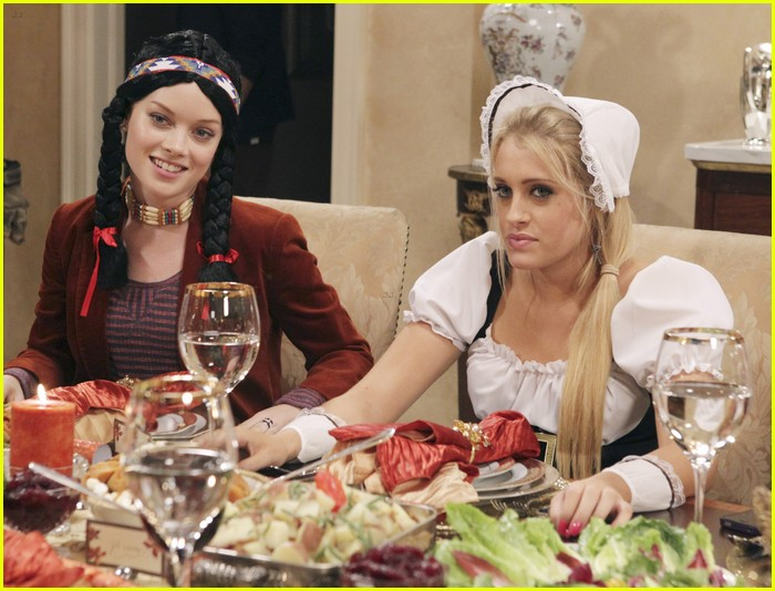 suburgatory thanksgiving 02