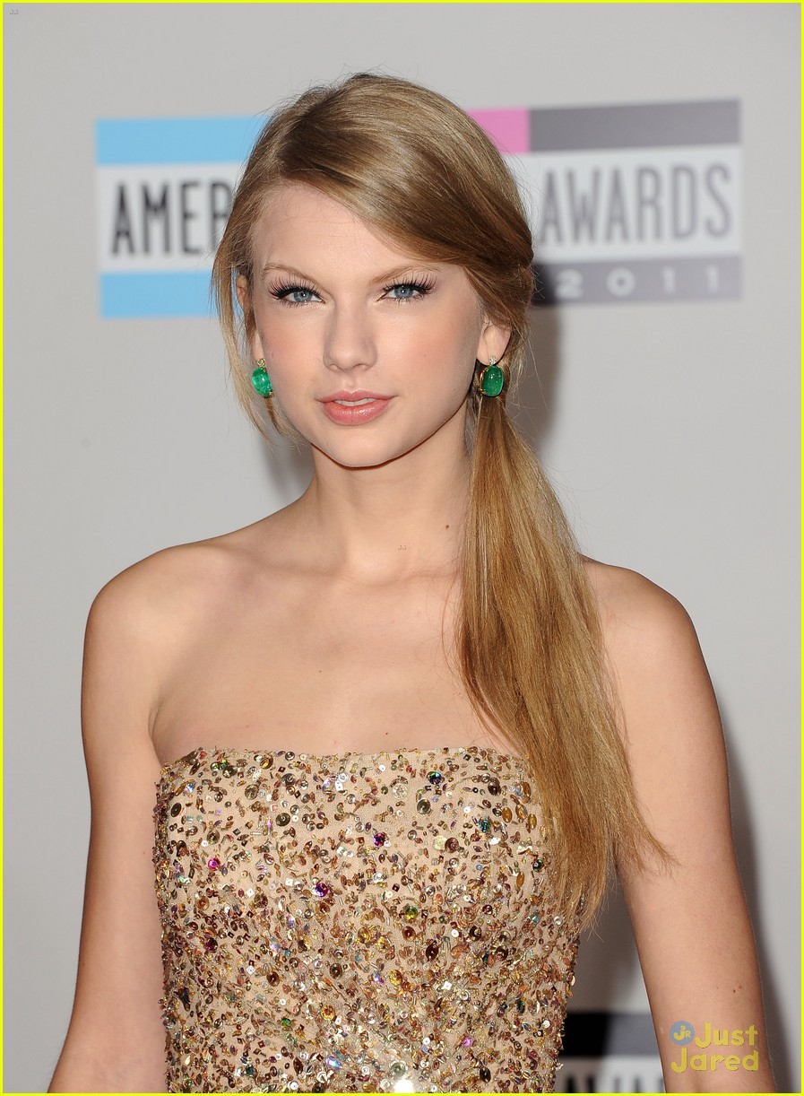 taylor swift 2011 amas 02