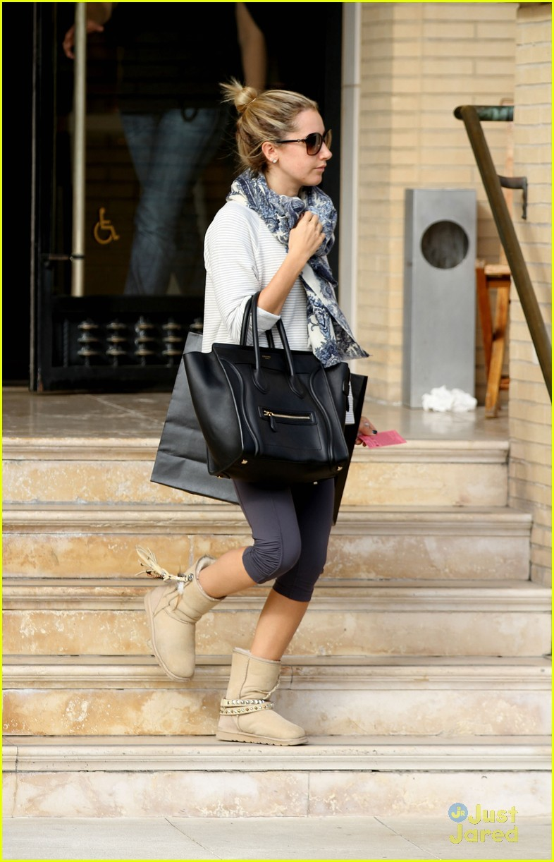 ashley tisdale barneys 05