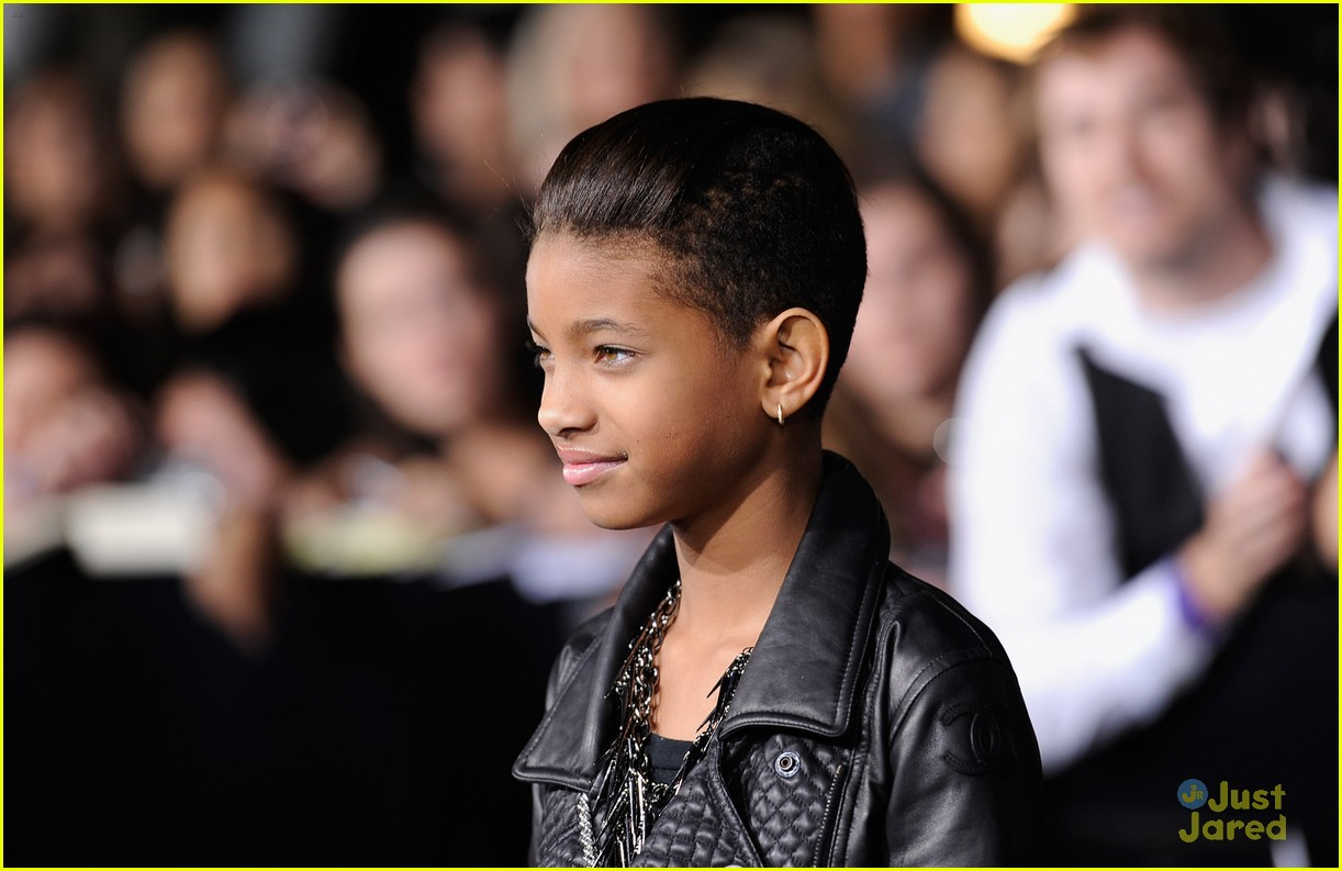 willow smith breaking dawn 13