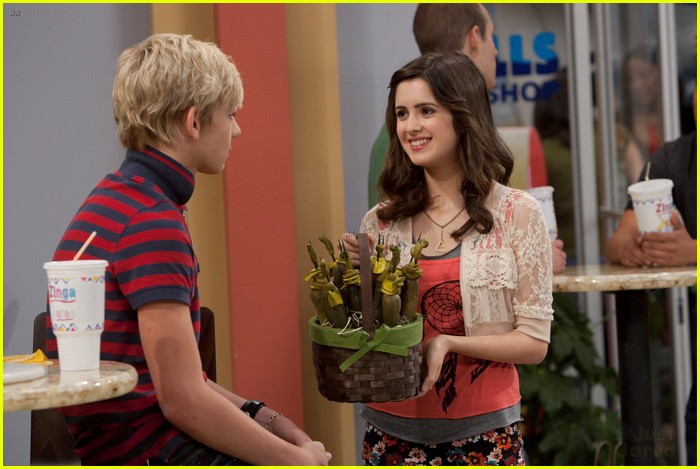 austin ally cloudwatchers 14