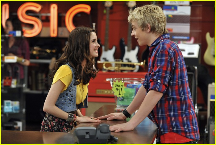 austin ally premiere today 01