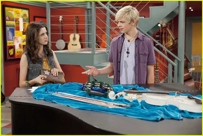 austin ally secrets songbooks 02