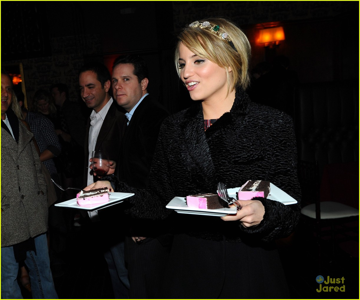 dianna agron nylon party 02