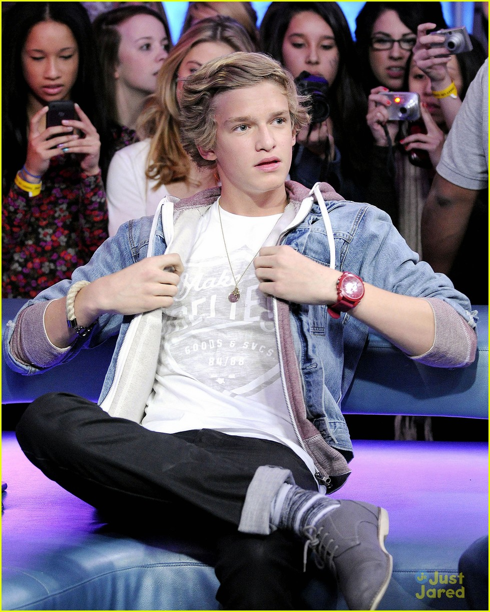 cody simpson much music 06