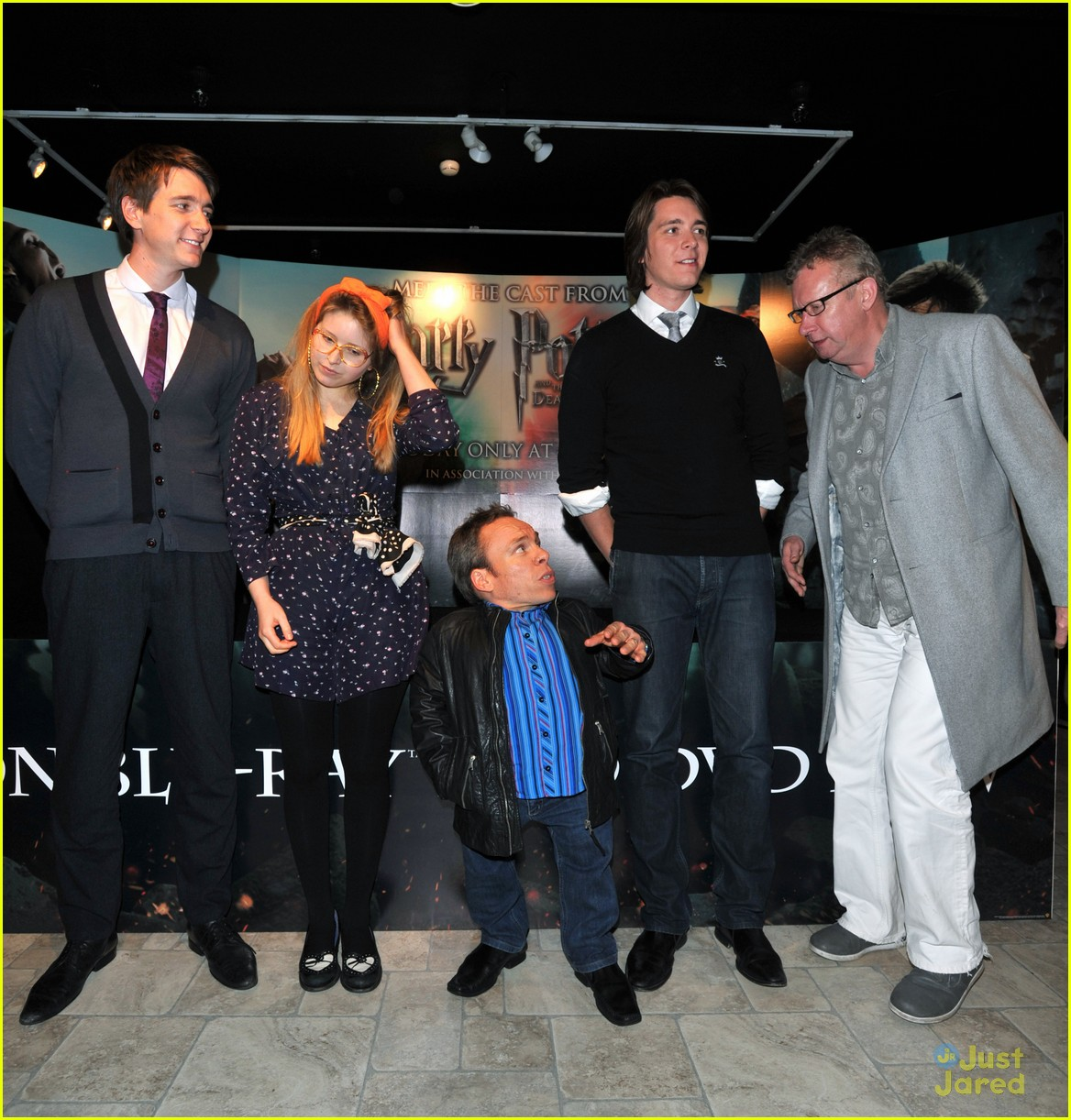 hp cast harrods signing 20