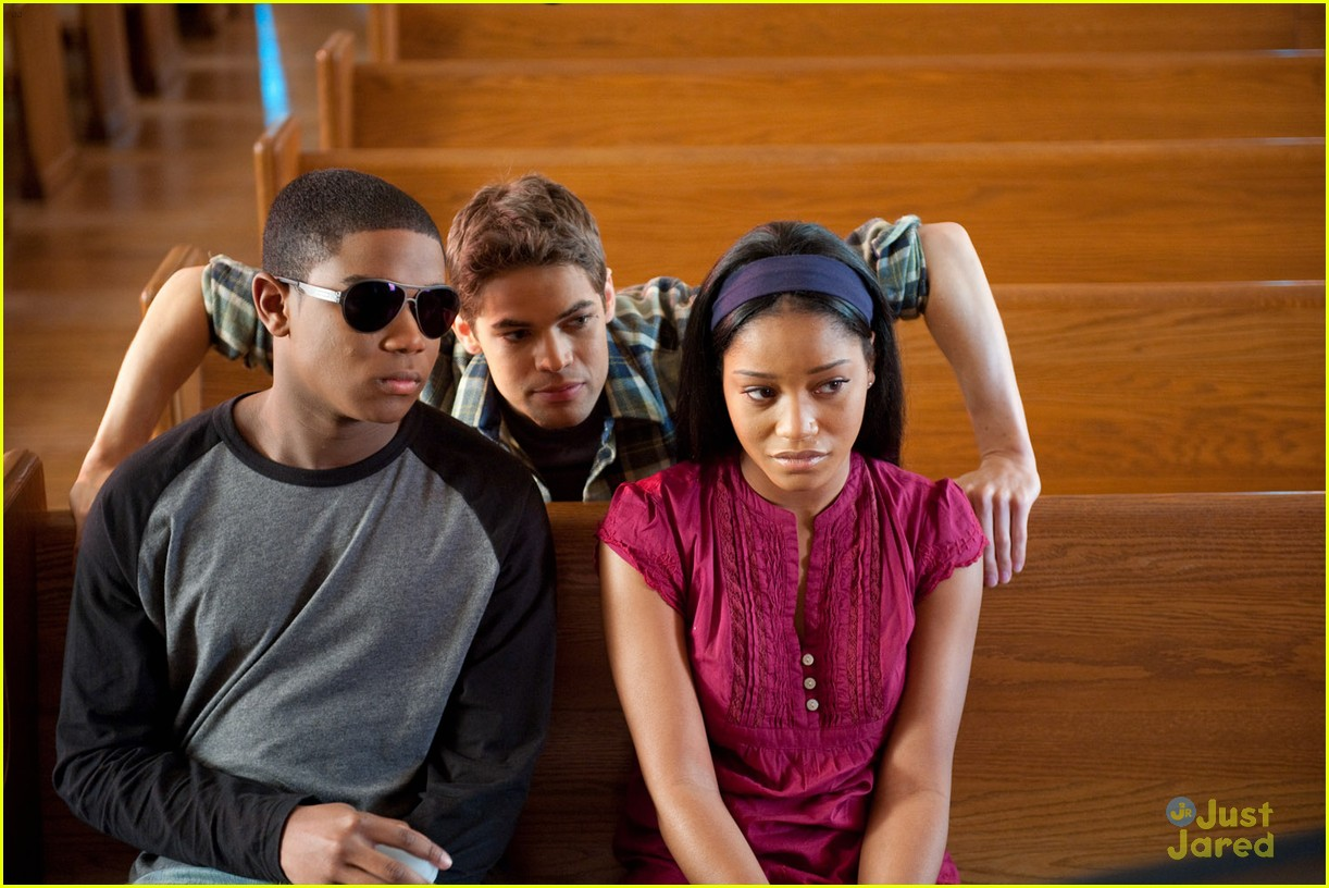 keke palmer joyful noise stills 01