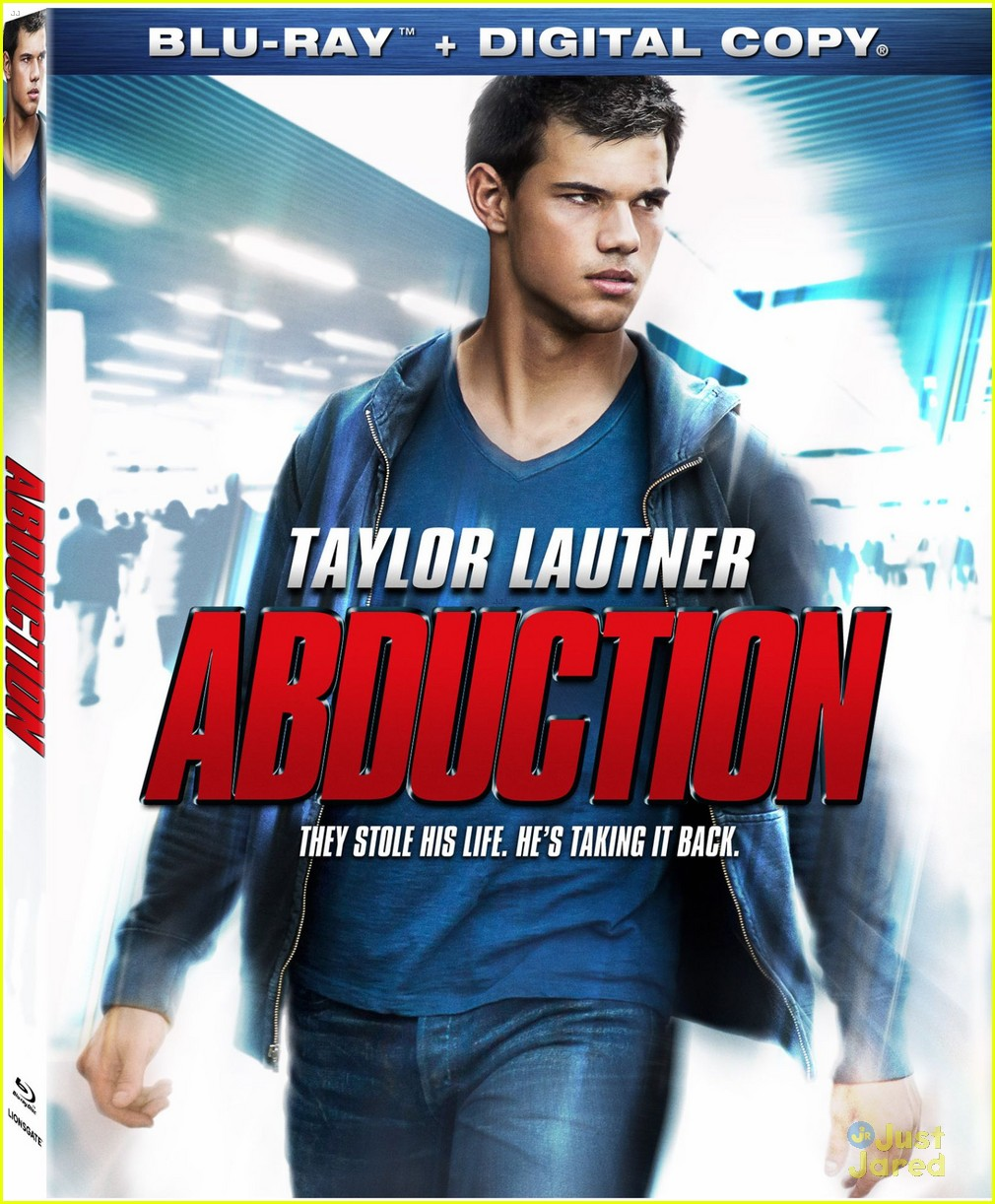 taylor lautner abduction dvd 04