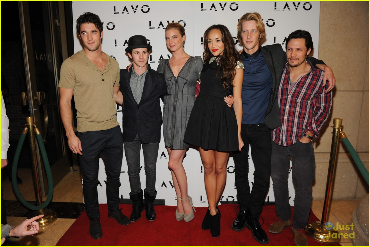 ashley madekwe lavo birthday 17