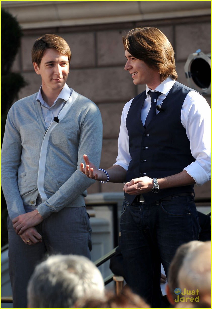 james oliver phelps hogwards hollywood 10